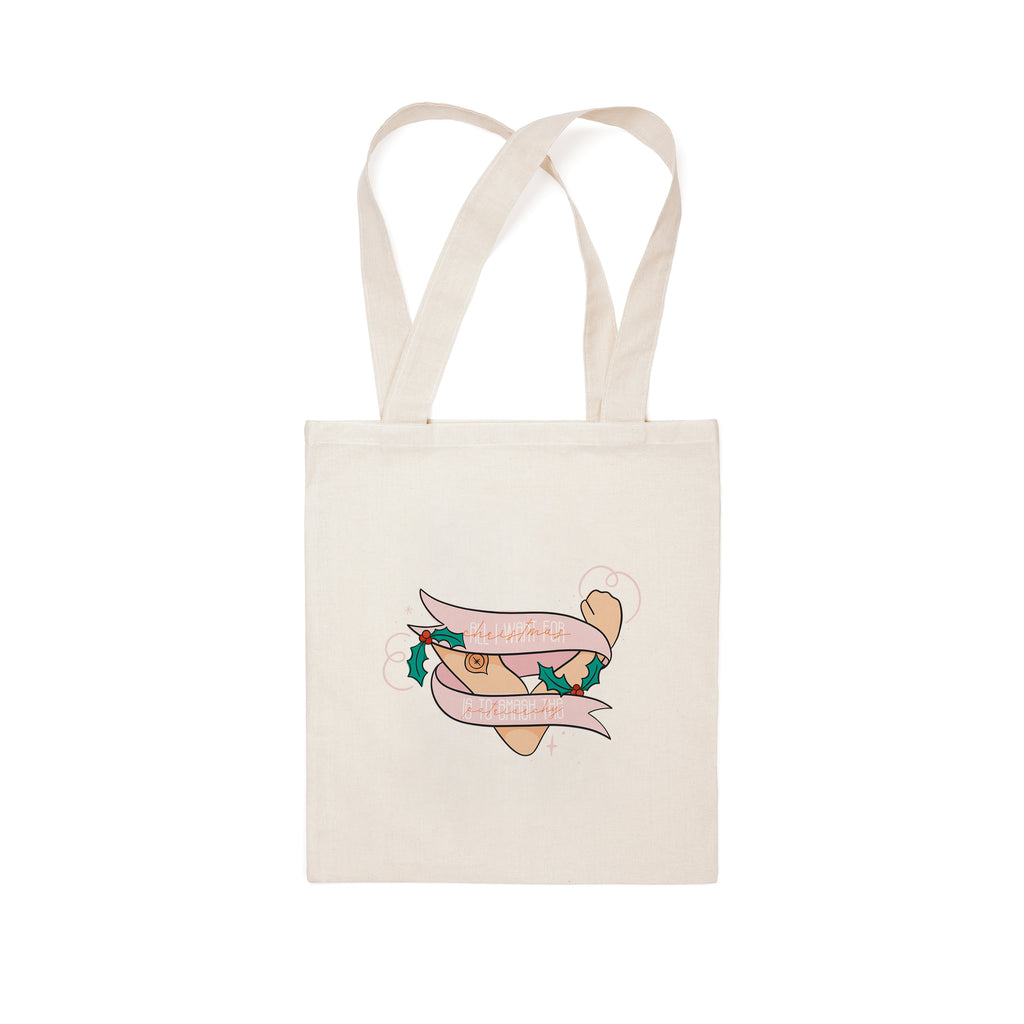 Smash The Patriarchy Bag - House Of Wonderland, HOW