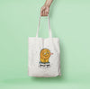 Knit Long & Prosper Tote Bag