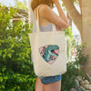 Magic Science Tote Bag