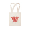 Wifey Tote Bag - House Of Wonderland, HOW