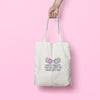 Girls Can Tote Bag