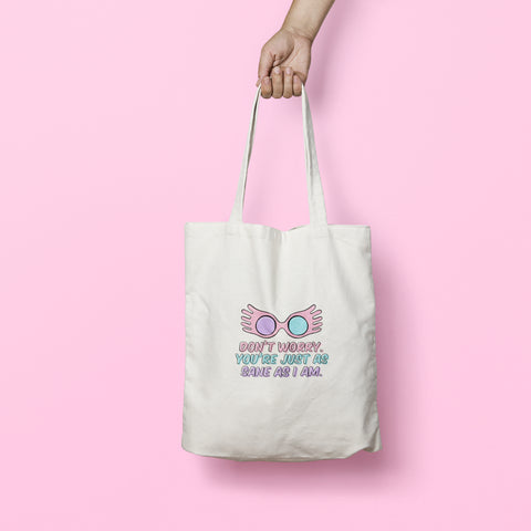 Good Bodies Tote Bag