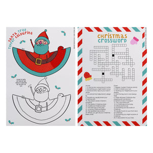 Christmas Activity Pack - House Of Wonderland, HOW