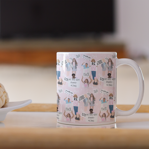 Equality Mug - House Of Wonderland, HOW
