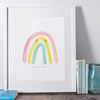 Awesome Rainbow Print - House Of Wonderland, HOW