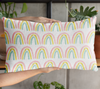 Rainbow Cushion - House Of Wonderland, HOW