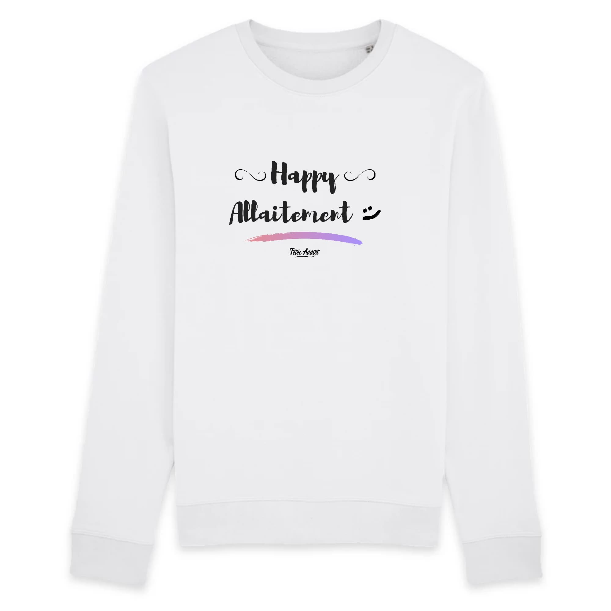 Sweat Maman - Happy Allaitement