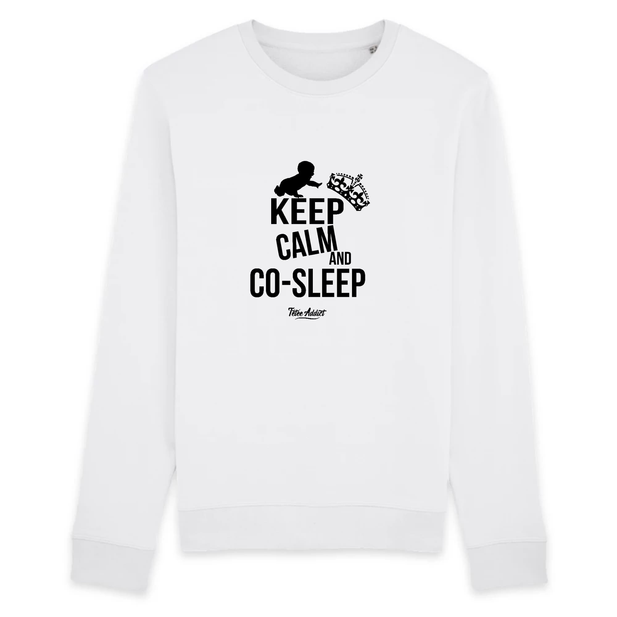 Sweat Cododo - Keep Calm And Cosleep
