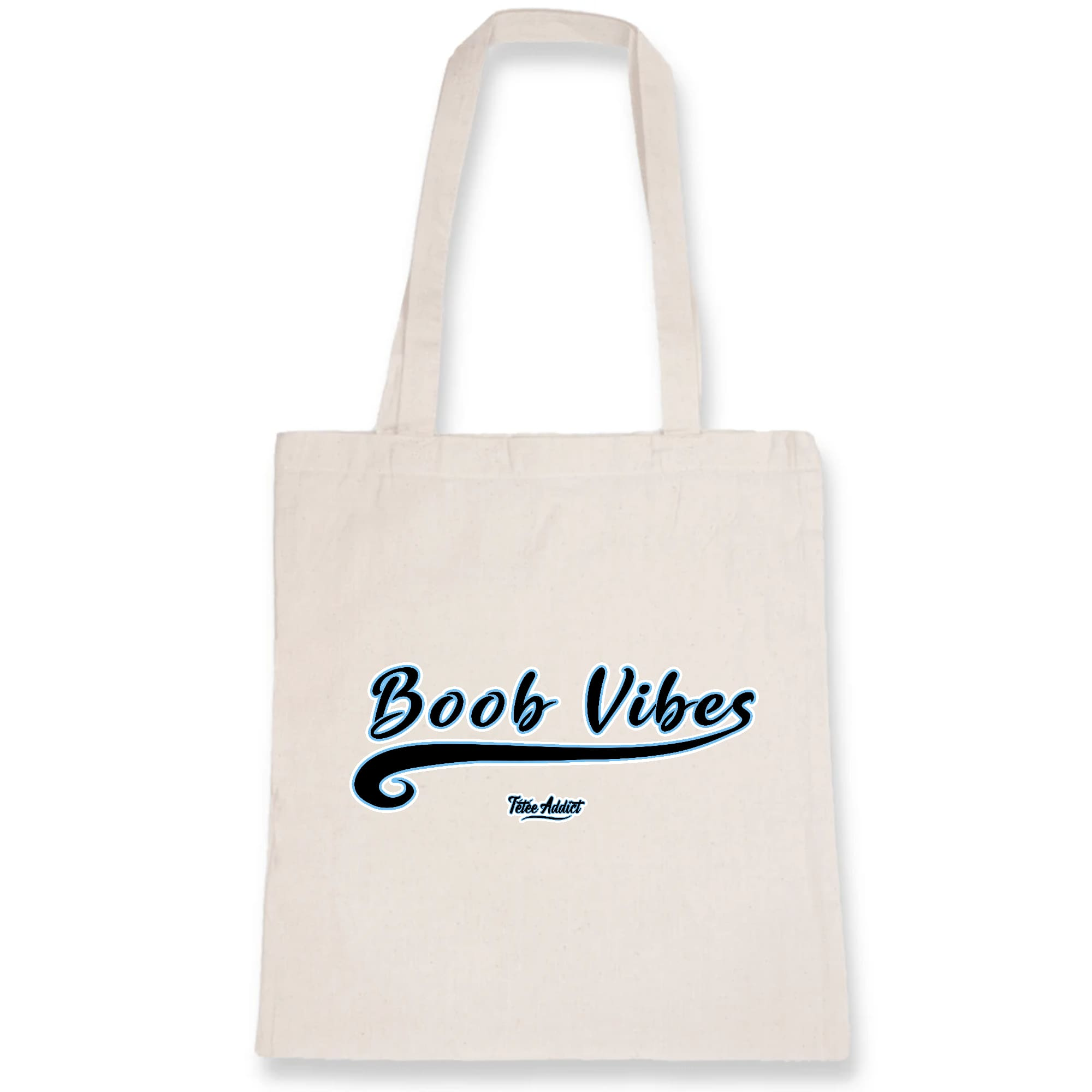 Tote Bag Allaitement - Good Vibes (Boob Vibes)