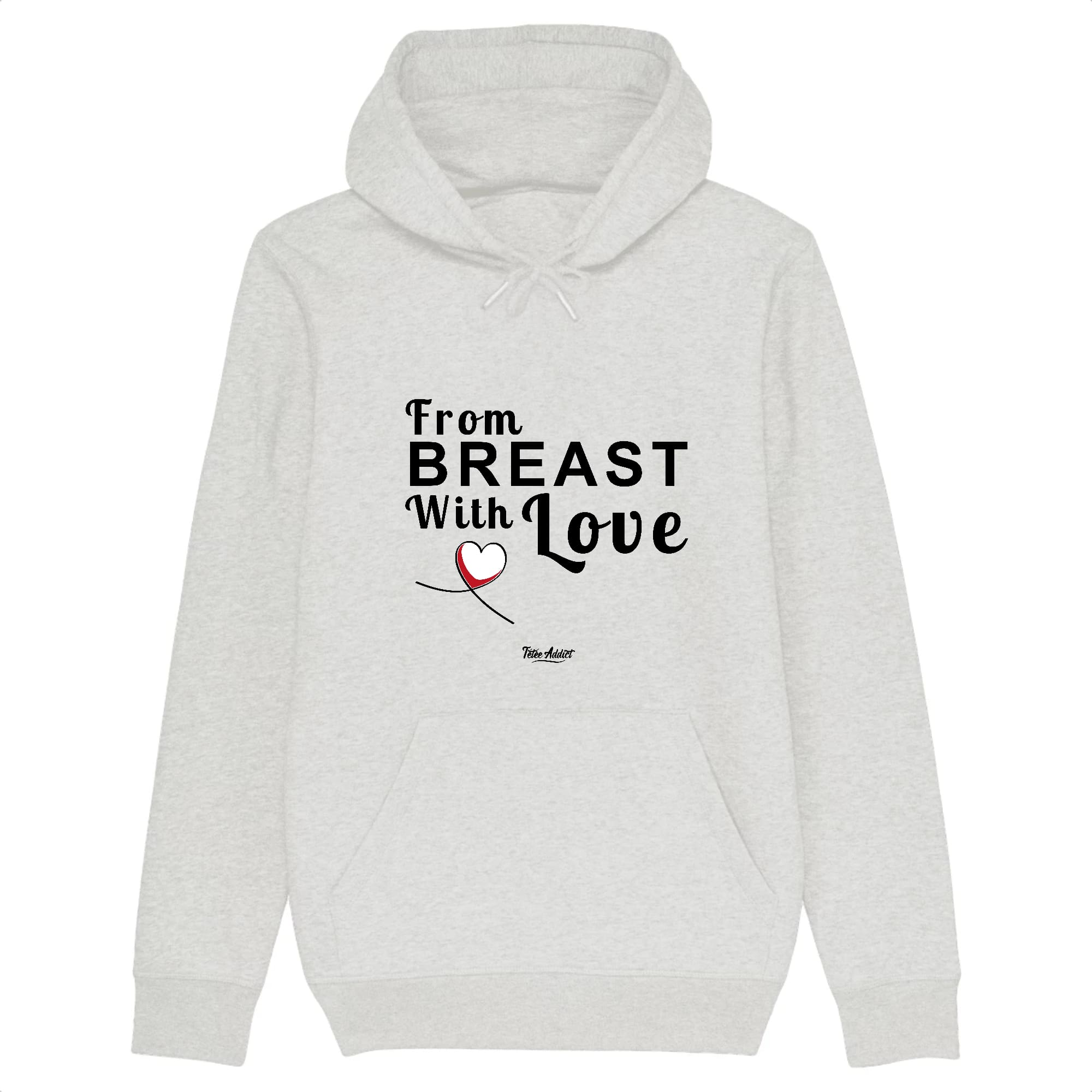 Sweat Allaitement - From Breast With Love