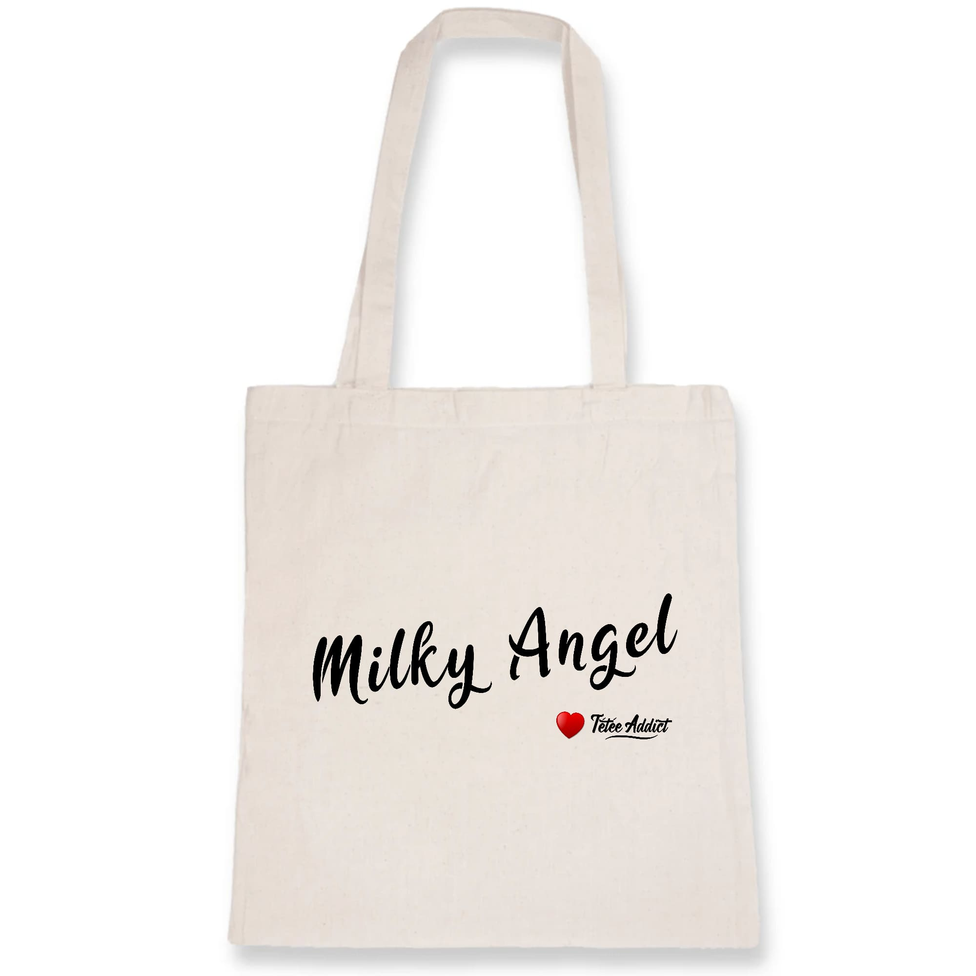 Tote Bag Allaitement - Milky Angel