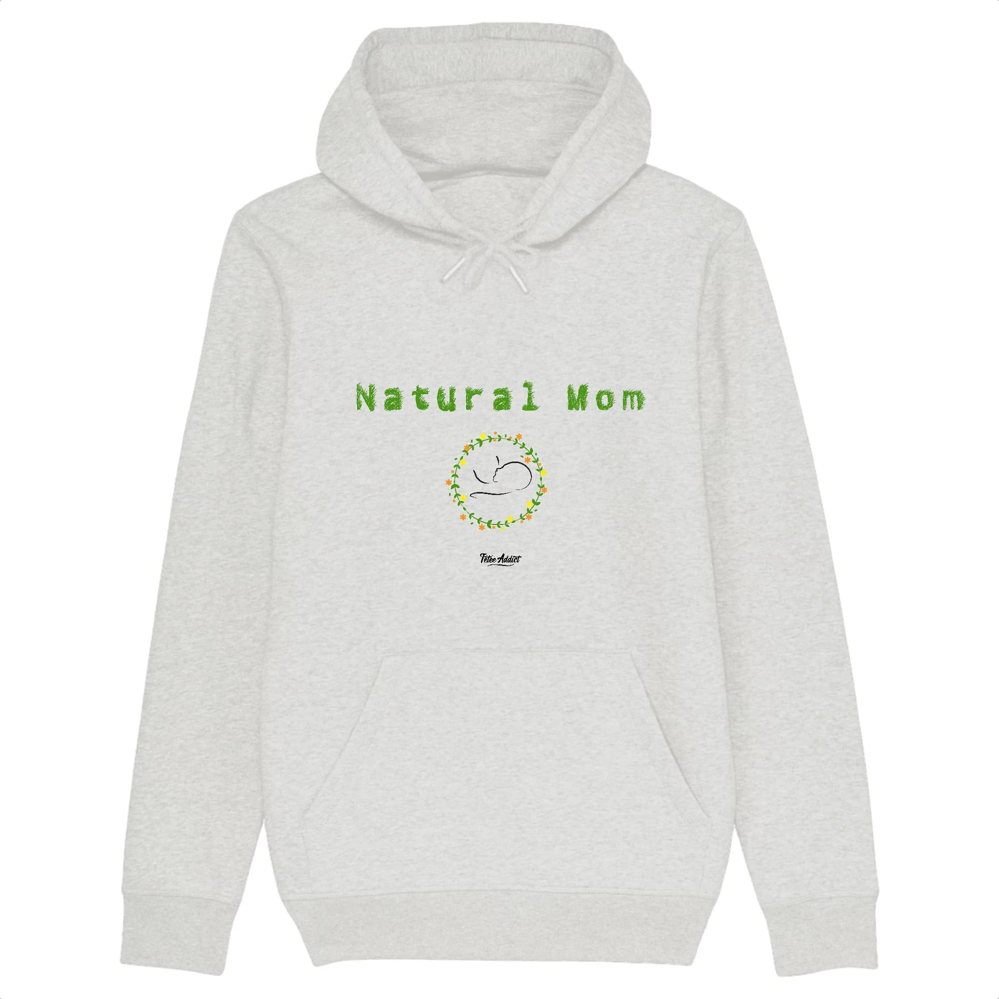 Sweat Allaitement - Natural Mom