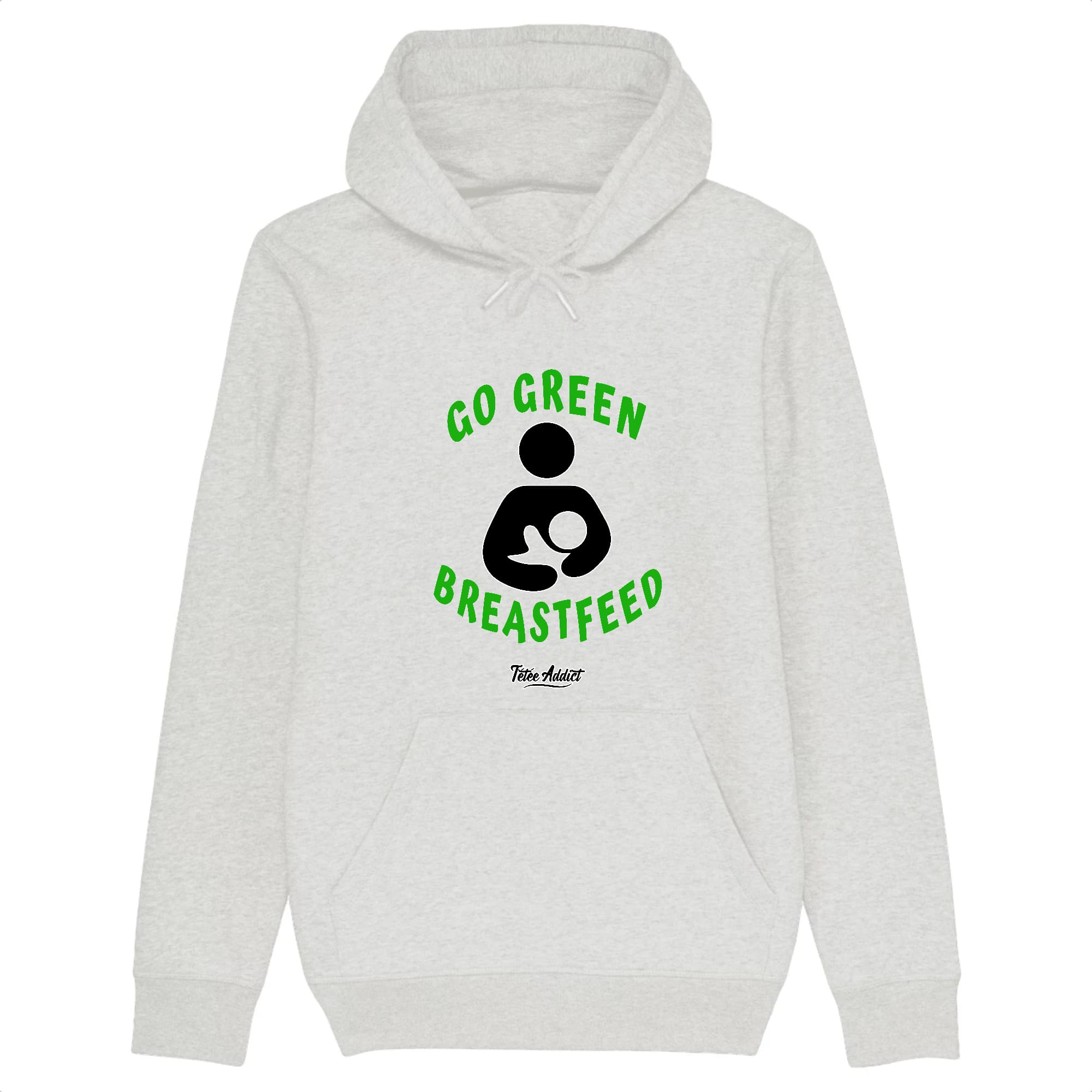Sweat Allaitement - Go Green Breastfeed