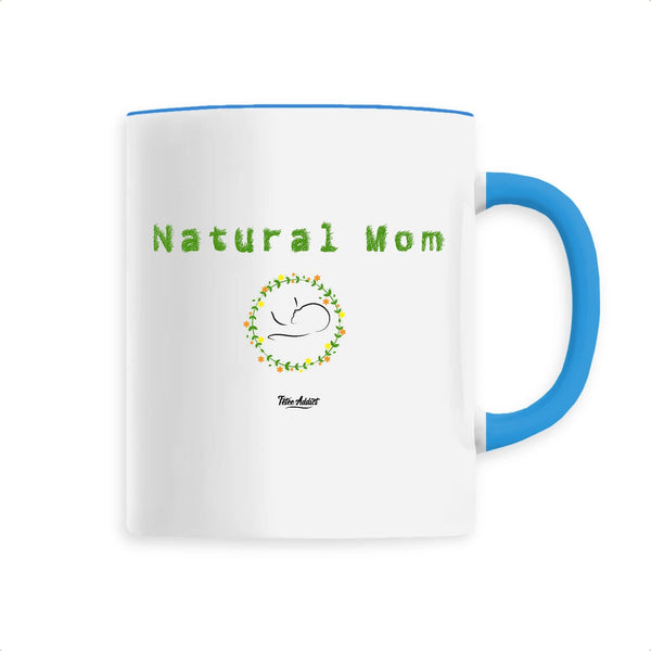Mug Allaitement - Natural Mom