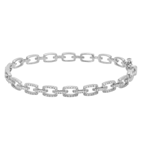 Nogama Diamond Bangle