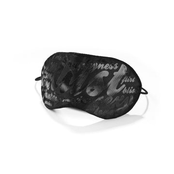 blind passion mask