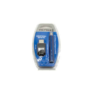Metrix™ 350 Battery - Blue