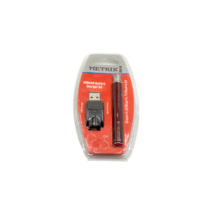 Metrix™ 350 Battery - Red