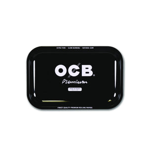 OCB Mini Rolling Tray / Premium - Medium