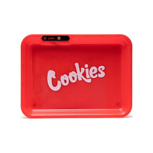 Load image into Gallery viewer, Glow Tray X Cookies / Red