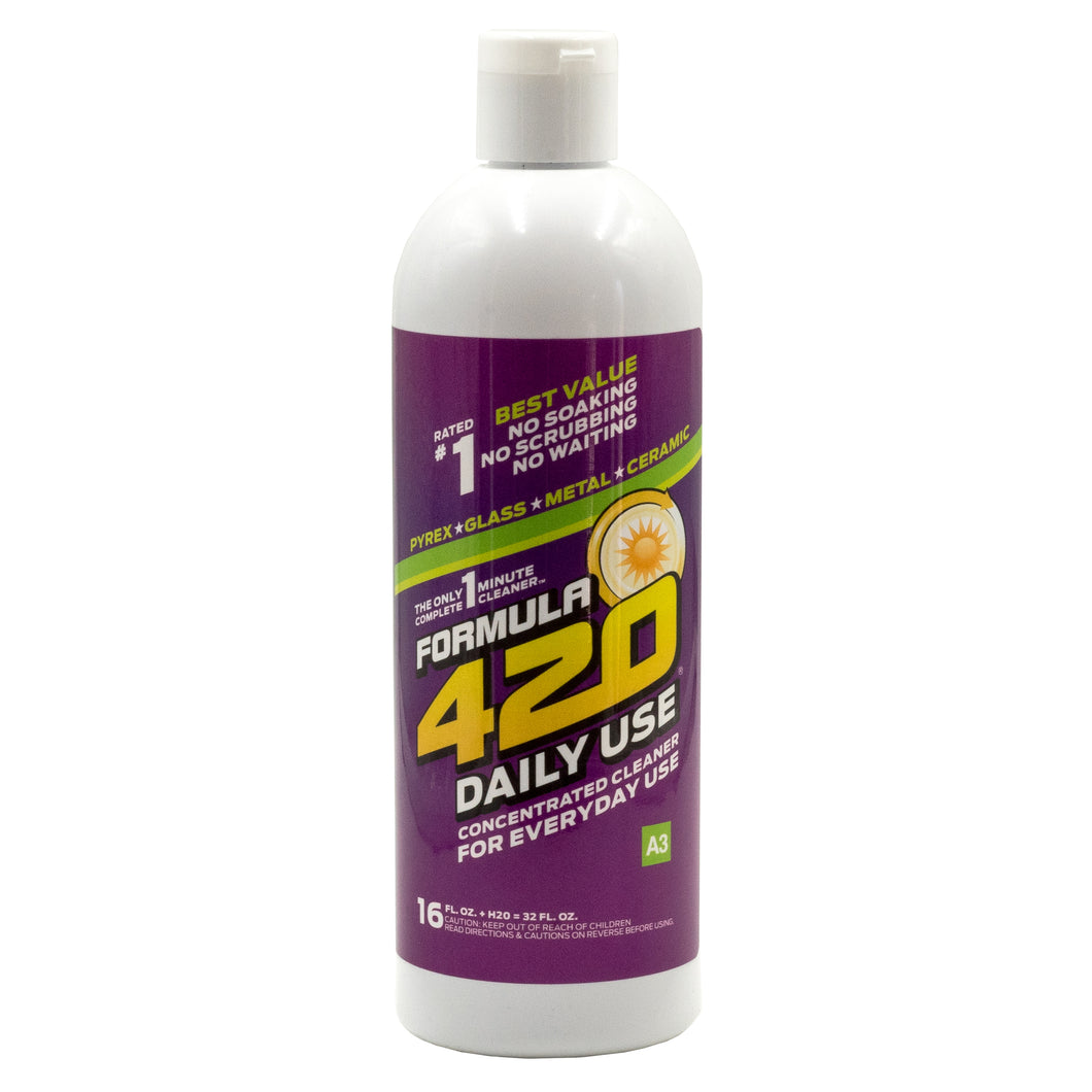 Formula 420™ Daily Use 16 Oz