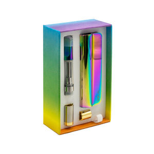 Exxus™ Snap VV Cartridge Vaporizer