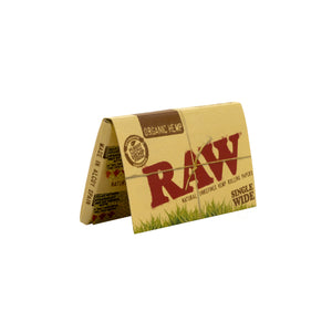RAW™ Hemp Single Wide