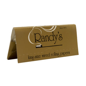 Randy's™ King Size Wired