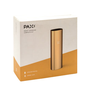PAX™ PAX 3 Complete Kit