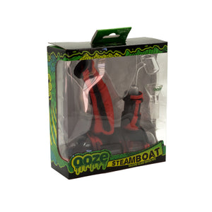 Ooze™ Steamboat - Red/Black