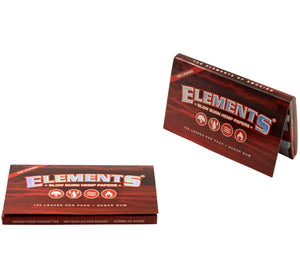 Elements™ Red Single Wide
