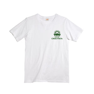 City of CHOLO VISTA White Tshirt