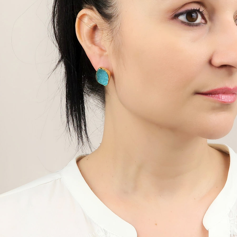 Cove Earrings