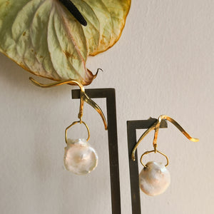 Turnout Earrings