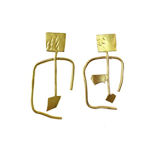Ante Earrings
