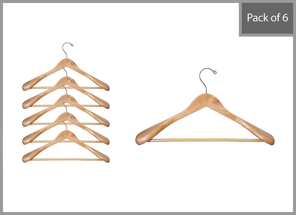 Wide Shoulder Hangers