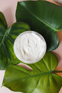 Au Fait ™  Whipped Body Butter