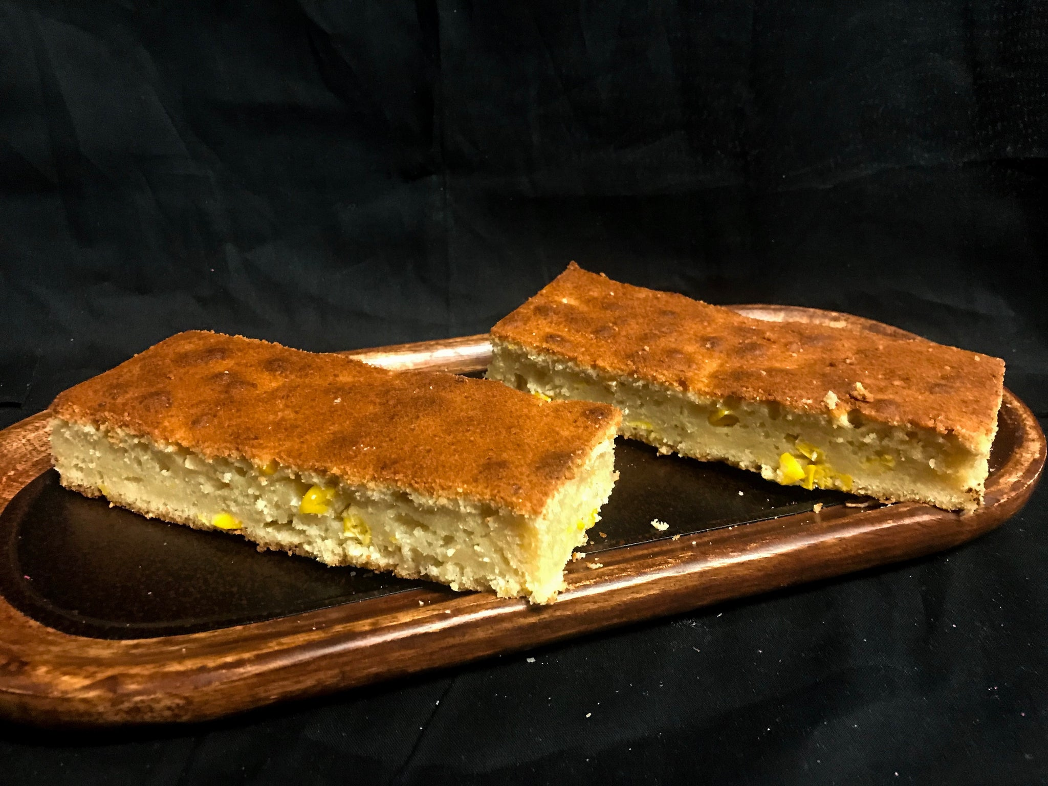 Quesadilla de Elote Small