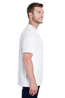 Snow Under Armour Men's Locker 2.0 Moisture Wicking Short Sleeve Crewneck T-Shirt