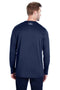 Under Armour Men's Locker 2.0 Moisture Wicking Long Sleeve Crewneck T-Shirt
