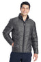 Spyder Men's Pelmo Puffer Full Zip Jacket