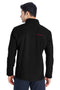 Black Spyder Men's Transport Full Zip Jacket