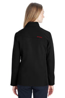Black Spyder Women's Transport Full Zip Jacket