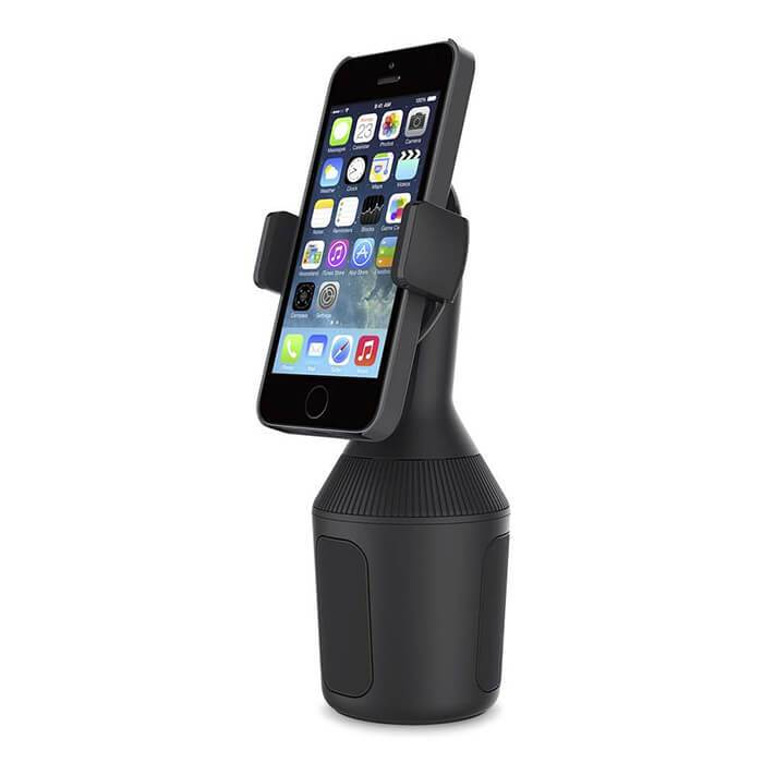 Belkin Car Cup Mount for Smartphones Smartphone Mounts Belkin
