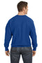 Midnight Blue Champion Men's Crewneck Sweatshirt