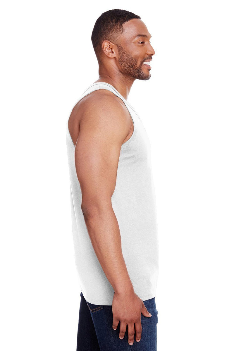 Snow Champion Men's Tank Top