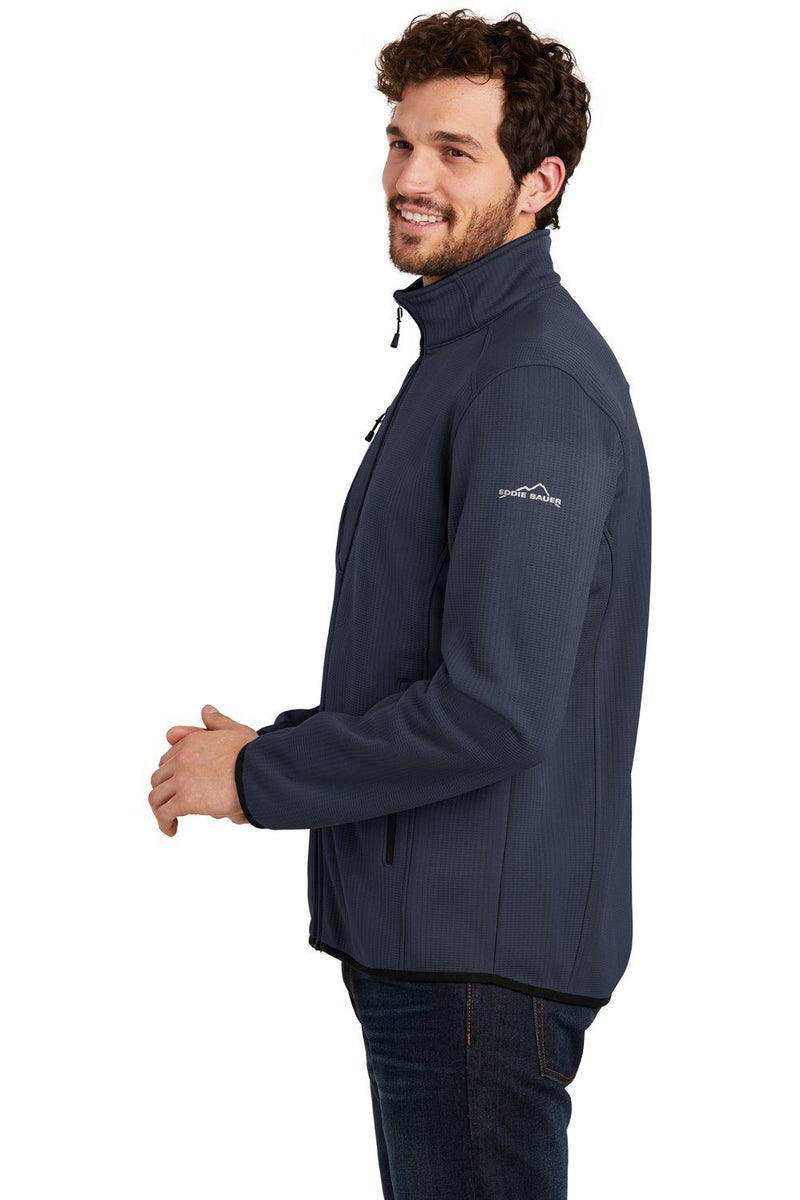 Eddie Bauer Mens Trail Water Resistant Full Zip Jacket Mens Casual Jackets Eddie Bauer