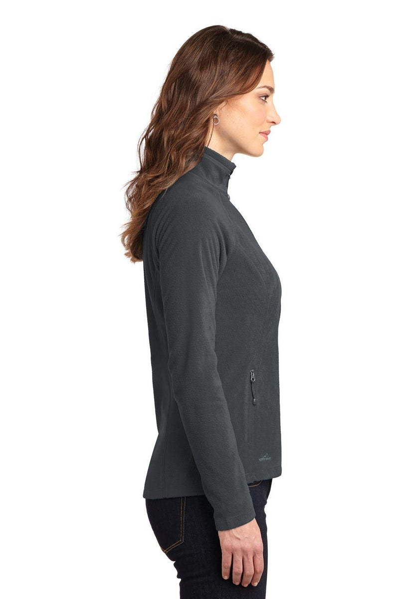 Eddie Bauer Womens Full Zip Microfleece Jacket Womens Fleece Jackets Eddie Bauer