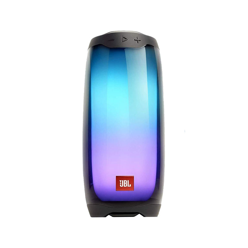 JBL Pulse 4 Portable Bluetooth Speaker Speakers JBL