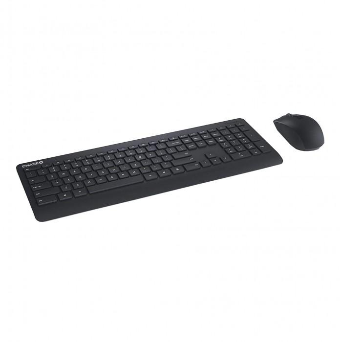 Microsoft Wireless Desktop 900 Keyboard & Mouse Wireless Keyboards Microsoft
